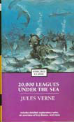 20000 LEAGUES UNDER THE SEA (Paperback)