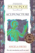 Acupuncture (Principles of Acupuncture) (Paperback)