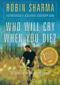Who Will Cry When You Die (Paperback)