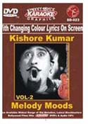 SD-022 KISHORE KUMAR HITS VOL-2
