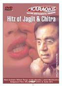 SD-021 HITS OF JAGJIT & CHITRA