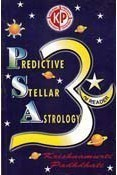 Predictive Strllar Astrology - KP (Third Reader) (Paperback)