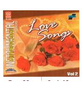 LOVE SONGS VOL -2 SI-023