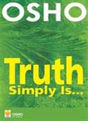 Truth Simply Is By Osho	 (Paperback)