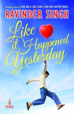 Like it Happened Yesterday (Paperback)