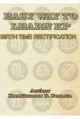 Easy way to learn KP-Birth Time Rectifiction