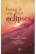 Timing of Events Using Eclipses