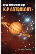 New Dimensions Of K P Astrology