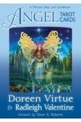 Angel Tarot Cards Cards