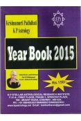 KP Astrology Year Book 2015