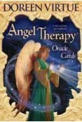 Angel Therapy Oracle Cards: A 44 - Card Deck