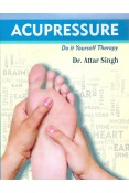 Acupressure - Prakritik Upchar - English