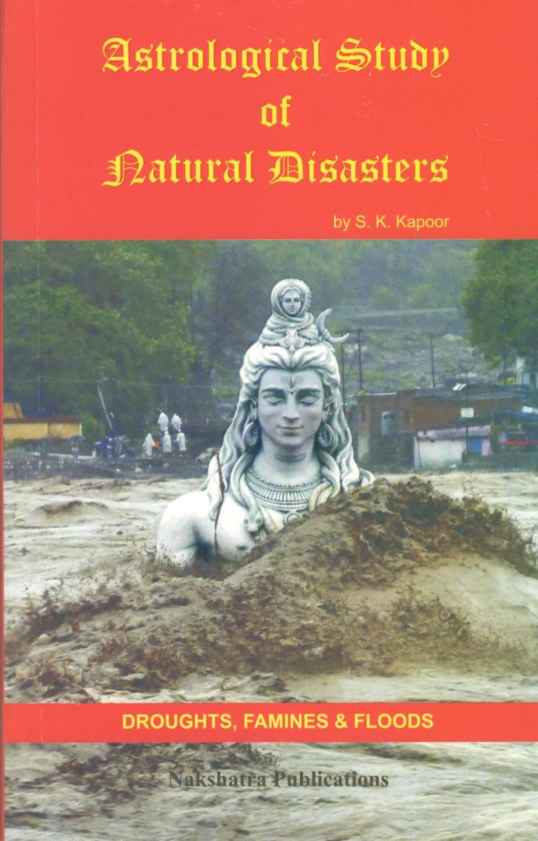 Astrological Study of Natural Disasters