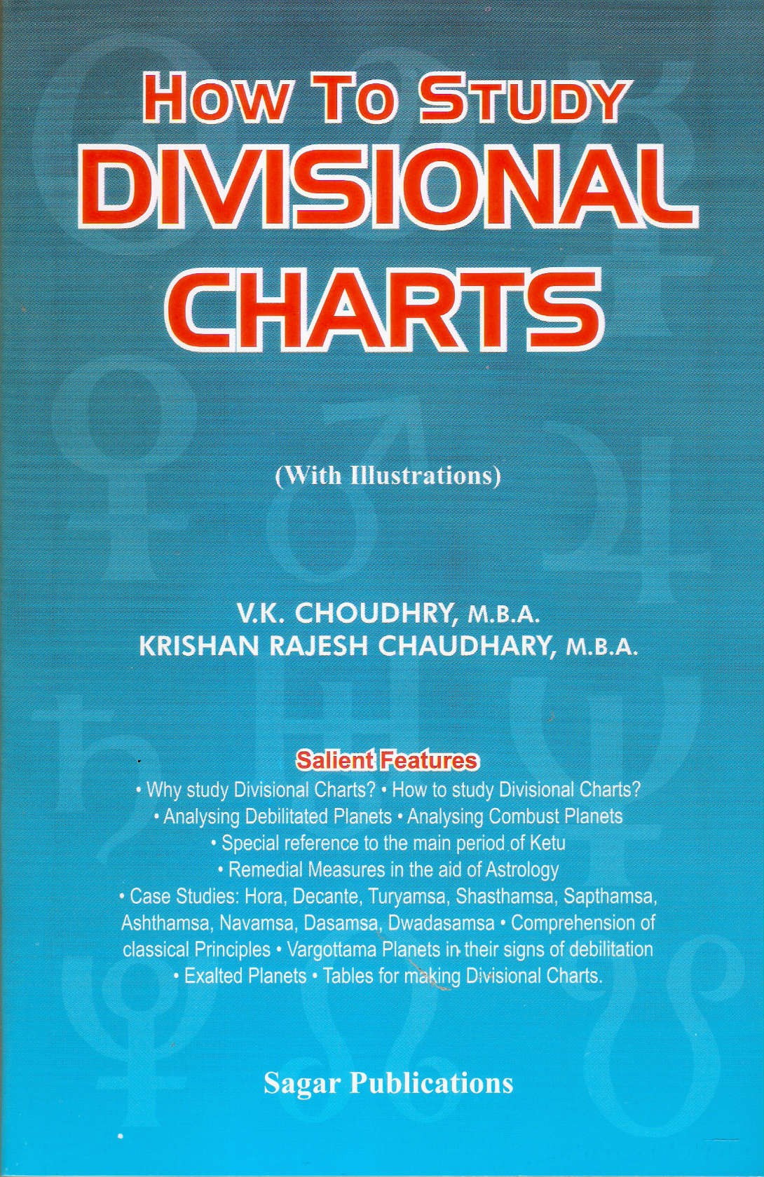 How to Study Divisional Charts How to Study Divisional Charts | Buy