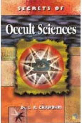 Secrets Of Occult Sciences Secrets Of Occult Sciences | Buy Books