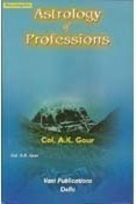Astrology of Professions(PB)