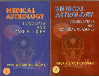 Medical Astrology - Combinations and Remedial Measures