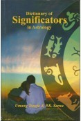 dictionary of significators in astrology