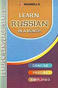 Learn RUSSIAN in a Month