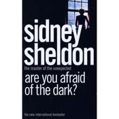 Are You Afraid Of The Dark (Paperback)