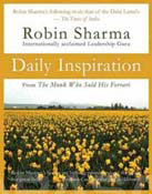 Daily Inspiration (Paperback)