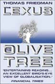 The Lexus And The Olive Tree (Paperback)