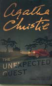 Unexpectd Guest (Paperback)