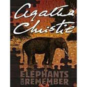 Elephants Can Remember (Paperback)