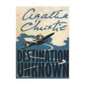 Destination Unknown (Paperback)