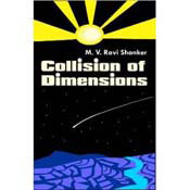 Collision of Dimensions (Paperback)