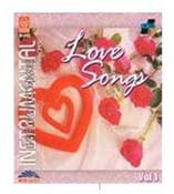 LOVESONGS OF 50S &60S VOL -1 - SI-022