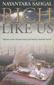 Rich Like Us (Paperback)