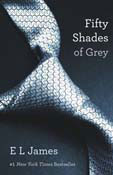 Fifty Shades of Grey (Book - 1) (Paperback)