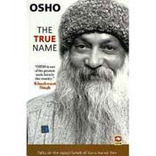True Name By Osho (Paperback)