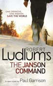 Robert Ludlum's the Janson Command (Paperback)