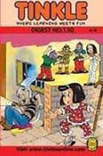 Tinkle Digest No 130(PB)