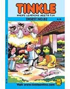Tinkle Digest No 82(PB)