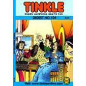 Tinkle Digest No 104(PB)