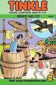 Tinkle Digest No 121(PB)
