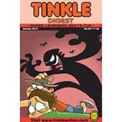 Tinkle Digest No 241(PB)