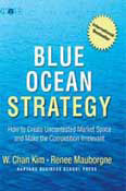 Blue Ocean Strategy(Audiobook)