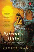 KARNA S WIFE - THE OUTCAST'S QUEEN (PAPERBACK)